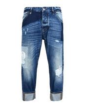 Armani Jeans | ARMANI JEANS Джинсовые брюки-капри Мужчинам | Clouty