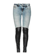 Philipp Plein | PHILIPP PLEIN Джинсовые брюки Женщинам | Clouty