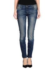 Meltin' Pot | MELTIN POT Джинсовые брюки Женщинам | Clouty