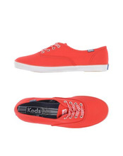 Keds | KEDS Низкие кеды и кроссовки Женщинам | Clouty