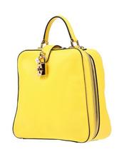 Dolce & Gabbana   DOLCE & GABBANA Рюкзаки и сумки на пояс Женщинам   Clouty