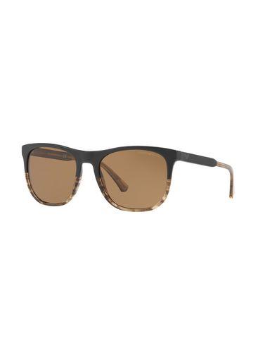 28b47946d81e EMPORIO ARMANI Солнечные очки Мужчинам купить в интернет-магазине ...