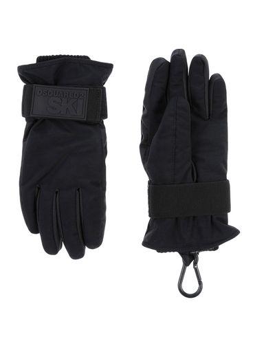 DSQUARED2 | DSQUARED2 Перчатки Мужчинам | Clouty