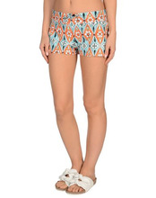Mosaique | MOSAIQUE Пляжные брюки и шорты Женщинам | Clouty