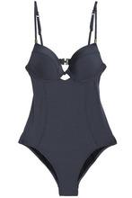 Heidi Klum Intimates | Heidi Klum Swim Woman Sun Muse Cutout Swimsuit Midnight Blue Size M | Clouty