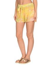 Miss Naory | MISS NAORY Пляжные брюки и шорты Женщинам | Clouty