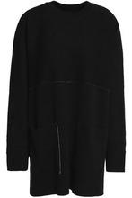 Proenza Schouler | Proenza Schouler Woman Cashmere-blend Sweater Black Size XS | Clouty