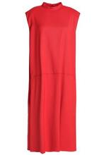 MM6 Maison Margiela   Mm6 By Maison Margiela Woman Dresses-midi Red Size 40   Clouty