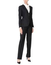 Tagliatore 0205   TAGLIATORE 02-05  Классический костюм Женщинам   Clouty