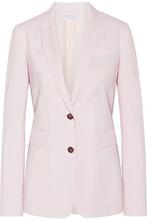 Gabriela Hearst   Gabriela Hearst Woman Artemis Wool Blazer Blush Size 42   Clouty
