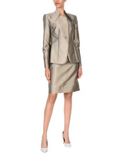 Armani Collezioni | ARMANI COLLEZIONI Классический костюм Женщинам | Clouty