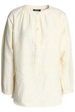 A.P.C. | A.p.c. Woman Cotton Top Ivory Size 40 | Clouty