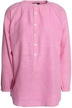 A.P.C. | A.p.c. Woman Cotton Top Pink Size 36 | Clouty