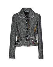Dolce & Gabbana   DOLCE & GABBANA Пиджак Женщинам   Clouty