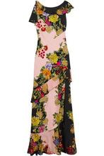 Etro | Etro Woman Maxi Multicolor Size 40 | Clouty