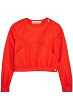 Marni | Marni Woman Long Sleeved Red Size 42 | Clouty