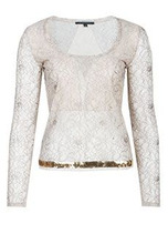 Patrizia Pepe | блуза PATRIZIA PEPE | Clouty