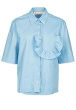 Marni | Блуза MARNI | Clouty