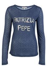 Patrizia Pepe | Лонгслив PATRIZIA PEPE | Clouty