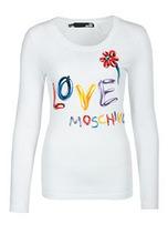 Love Moschino | Толстовка MOSCHINO Love | Clouty