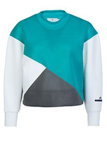 adidas by Stella McCartney | Джемпер ADIDAS BY STELLA MCCARTNEY | Clouty