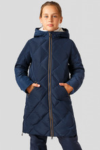 Finn Flare | Пальто для девочки | Clouty