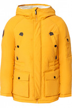 Finn Flare   Куртка для мальчика   Clouty