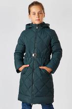 Finn Flare   Пальто для девочки   Clouty
