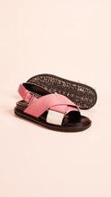 Marni | Marni Fussbett Sandals | Clouty