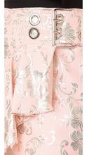 MARQUES'ALMEIDA   Marques Almeida Brocade Wrap Skirt   Clouty
