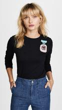Michaela Buerger | Michaela Buerger Long Sleeve T-Shirt | Clouty