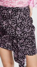 Magda Butrym | Magda Butrym Sofia Miniskirt | Clouty
