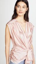 Magda Butrym | Magda Butrym Durres Wrap Top | Clouty