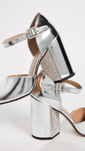 Marc Jacobs | Marc Jacobs Kasia Strass Sandals | Clouty