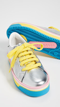 Marc Jacobs | Marc Jacobs Empire Multi Color Sole Sneakers | Clouty
