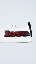 Marc Jacobs | Marc Jacobs Love Embellished Empire Sneakers | Clouty
