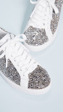 Michael Michael Kors | MICHAEL Michael Kors Irving Laceup Sneakers | Clouty