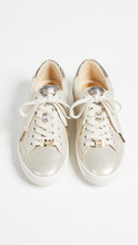 Michael Michael Kors | MICHAEL Michael Kors Irving Lace Up Sneakers | Clouty
