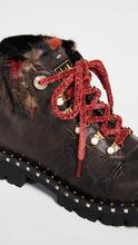 montelliana | Montelliana Nawra Hiker Boots | Clouty