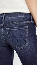 Mother | MOTHER Looker Crop Skinny Jeans | Clouty