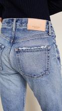MOUSSY VINTAGE | MOUSSY VINTAGE MV Alva Straight Jeans | Clouty