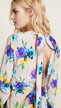 MSGM | MSGM Silk Printed Dress | Clouty