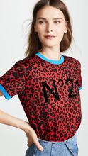 No. 21 | No. 21 Leopard No. 21 Tshirt | Clouty