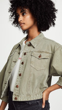 OneTeaspoon | One Teaspoon Military Rembrant Jacket | Clouty