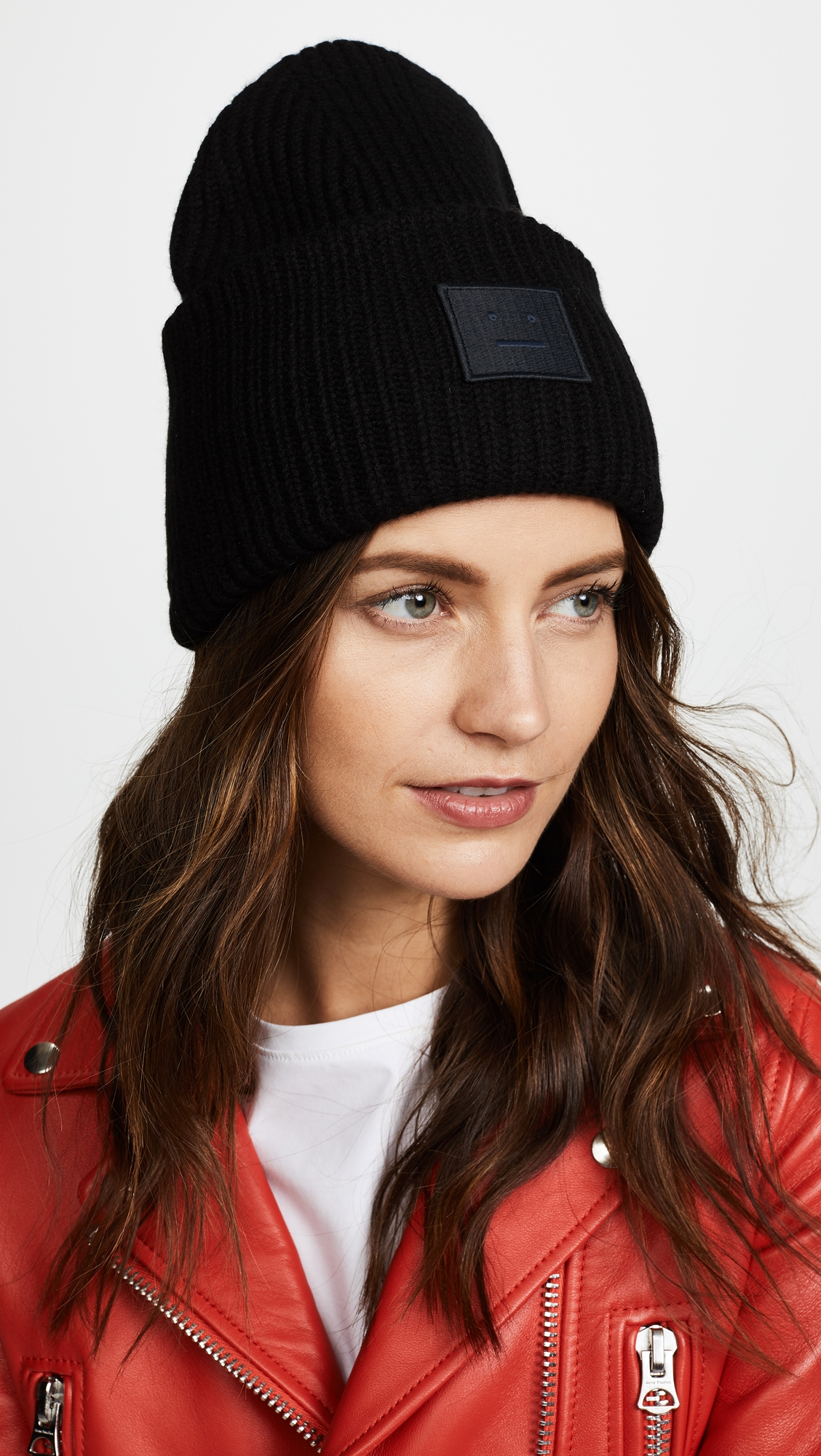 Acne Studios   Acne Studios Pansy S Face Hat   Clouty