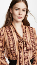 Anna Sui | Anna Sui Roses Blouse | Clouty