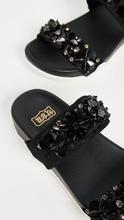 ASH | Ash Oman Flowers Sandals | Clouty