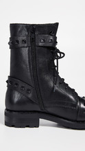 ASH | Ash Witch Combat Boots | Clouty