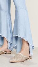 BB Dakota | BB Dakota Atwell Ruffle Pants | Clouty