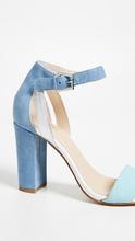 Botkier | Botkier Gianna Block Heel Sandals | Clouty
